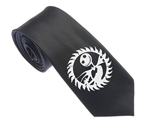 Uyoung Nightmare Before Christmas Tie