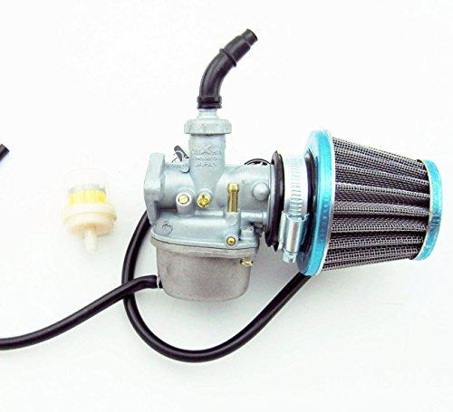 Parts Atv Carb (Carburetor And Air Filter 50CC 90CC 110CC ATV Go-Kart Carb Roketa SUNL Chinese)