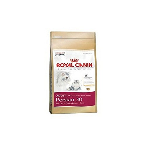 Royal Canin Adult Complete Cat Food for Persians with Chicke