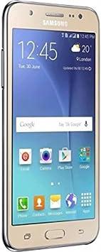 Samsung Galaxy J5 (J500-Smartphone Libre de 4 g Pantalla: 5 ...