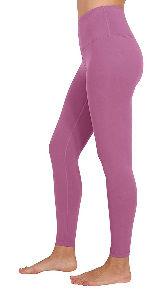/  High Rise Yoga Pants Yogalicious High Waist Ultra Soft Lightweight Leggings