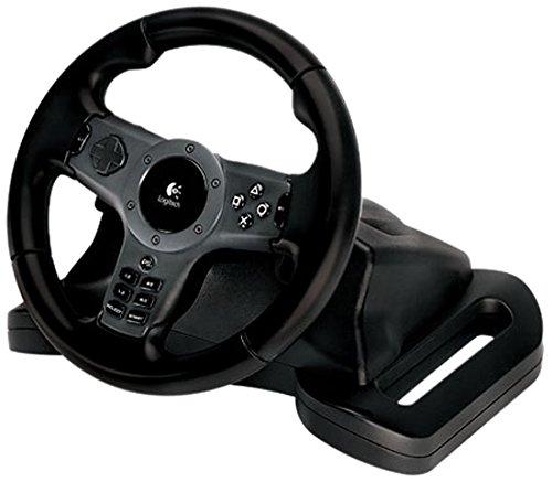 Logitech Playstation Driving Force Wireless Feedback