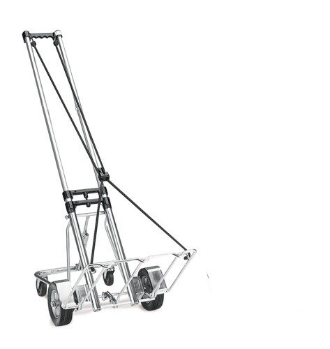 Remin Tri-Kart 800 Equipment & Luggage Hand Cart with 300 lb  Capacity