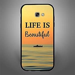 Samsung Galaxy A7 2017 Life is Beautiful