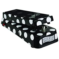 Jim Dunlop Buddy Guy Signature Wah