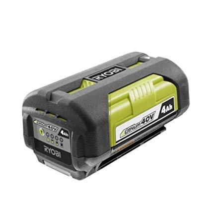 Ryobi 40V 4.0 Ah Lithium-Ion Battery OP4040