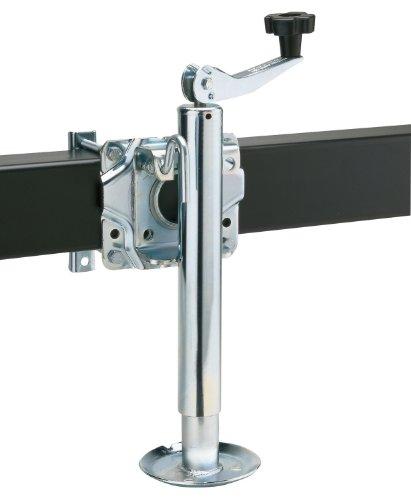 utility trailer jack bolt on - 6