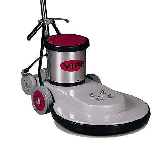 Viper Cleaning Equipment VN1500  Venom Series High Speed Floor Burnisher, 20