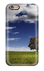 Elevation Loney Plain Tree Oregon During Beautiful Fall Day Nature Other Case Compatible With Iphone 6/ Hot Protection Case