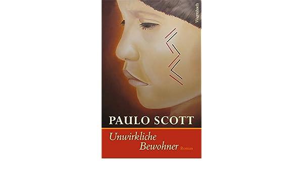 Unwirkliche Bewohner (Quartbuch) (German Edition)