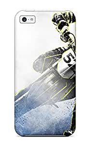 Hot Mx Vs Atv Alive Fashion Tpu 5c Case Cover For Iphone 2215763K86858410