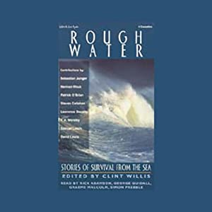 Rough Water Audiobook