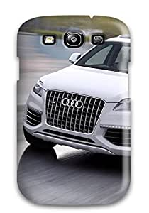 For Galaxy Case, High Quality Audi For Galaxy S3 Cover Cases