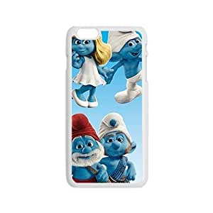 Eric-Diy iPhone 6 cell phone case cover with Classic Image of Seven dwarfs,Light Plastic Materials Shock Absorbing and hwdY1JEx7Wj Scratch Resistant Perfect 2 in 1