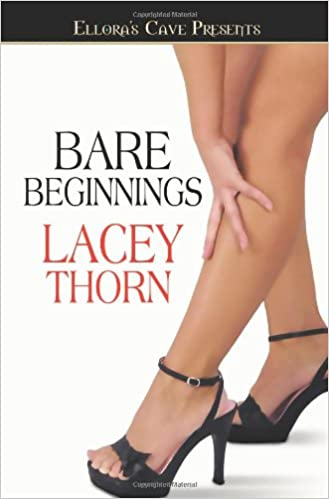 Book Bare Beginnings