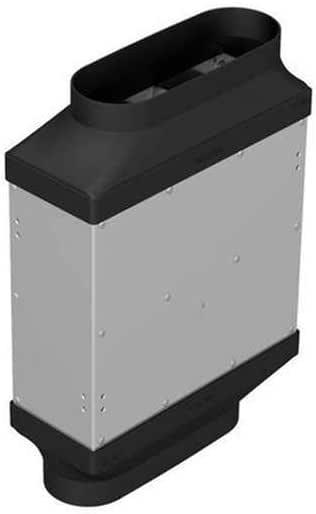 Bora USDF - Silenciador plano universal para aislamiento de la transmisión de sonido: Amazon.es: Grandes electrodomésticos
