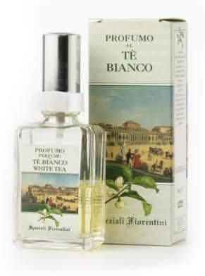 Speziali Fiorentini Eau De Parfum Spray, White Tea, 1.7 Ounce