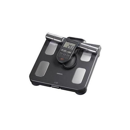 OMRON HBF-514C Full-Body Sensor Body Composition Monitor & Scale by Omron