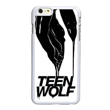 coque iphone 6 teen wolf