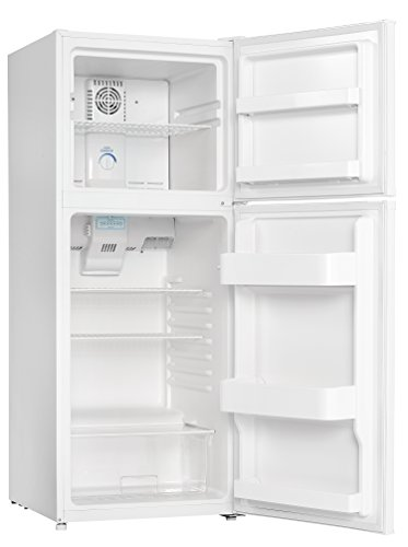 Danby Dff100c1wdb Frost Free Refrigerator With Top Mount