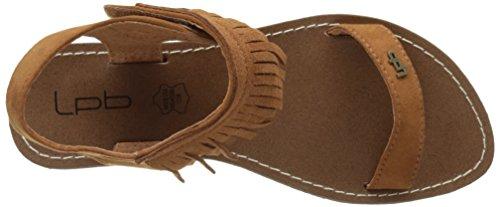 Les P'tites Bombes Sandra - Zapatos Mujer marrón (camel)