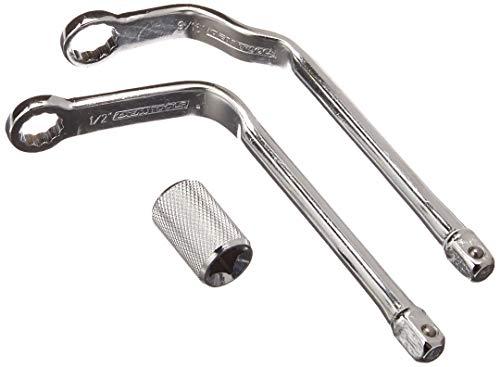 distributor clamp ford - 7