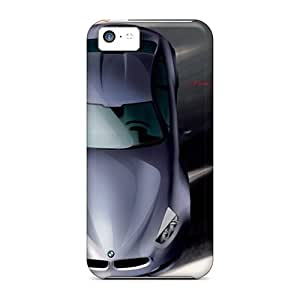 Top Quality Protection Bmw Concept Cs Top Sketch Case Cover For Iphone 5c