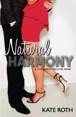 Read Online Natural Harmony (Confession Records) (Volume 1) PDF