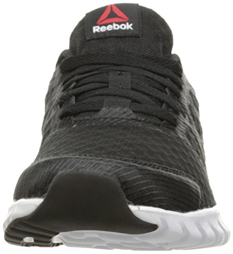 Shoe MTM 0 2 Blaze Twistform White Women's Running Black Reebok qBHRfx