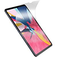 Baseus İpad Pro 12.9 İnch 2018 Paper Like Film Darbe Emici Pet Ekran Koruyucu ŞEFFAF