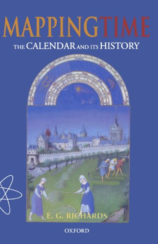 - Mapping Time: The Calendar and Its History