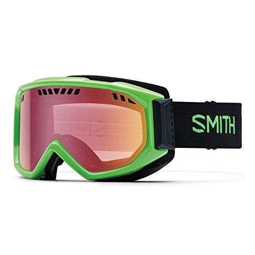 Smith Optics Mens Scope Goggles, Reactor/Red Sensor Mirror - ()