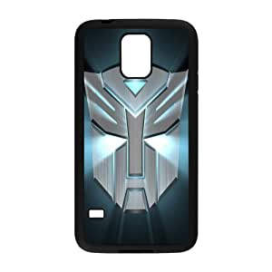 Personalized Fantastic Skin Durable Rubber Material Samsung Galaxy s5 Case - Transformers