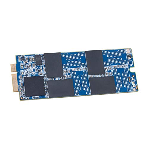 (OWC 2.0TB Aura Pro 6G Solid-State Drive for 2012-2013 MacBook Pro with Retina Display.)