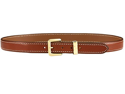 Aker Leather B22 Concealed Carry Gun Belt, 1-1/4 Width
