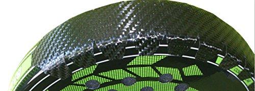 Protector Pala/Raqueta de Padel Padlle 100%Carbono Talla XL No+Crash® nomascrash No+Crash: Amazon.es: Deportes y aire libre