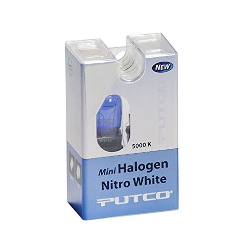 Putco 211194B Mini-Halogen Bulb - Nitro White - 194, used for sale  Delivered anywhere in Canada