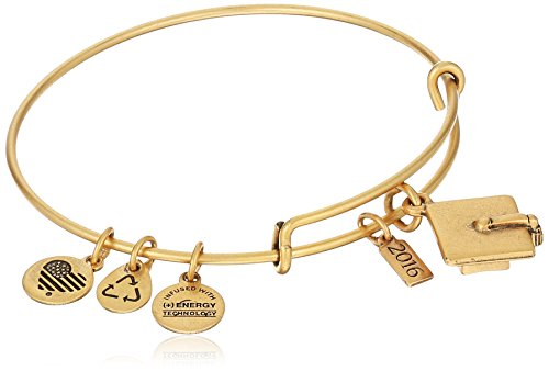 Alex Ani Graduation Expandable Bracelet