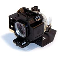 NEC NP07LP - Front Projector Lamp with Housing
