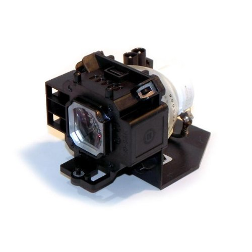 Front Projection Lamp (NEC NP07LP - Front Projector Lamp with Housing)