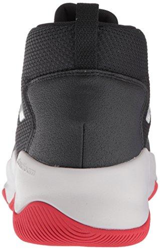Adidas Streetfire grey Homme scarlet Black YrPYx