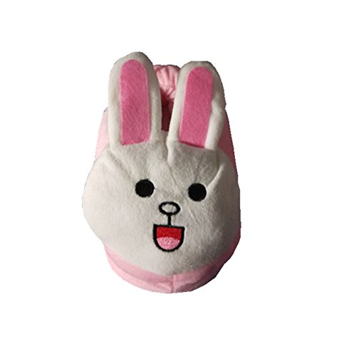 Plush Warm Winter Cute Slipers Soft Slippers Cartoon Rabbit Shoes aFwqY