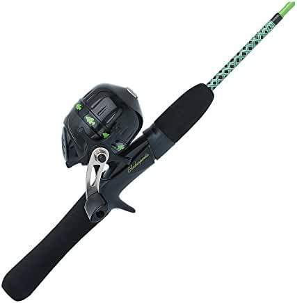 Berkley Ugly Stik Jr. Spincast Rod & Reel Combo
