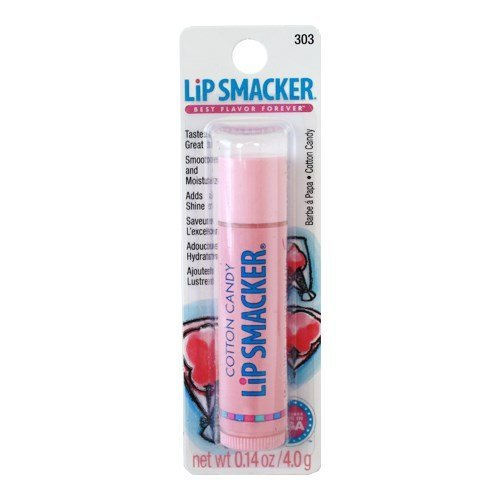 - Bonne Bell Mini Lip Smacker -Cotton Candy (Pack Of 56)
