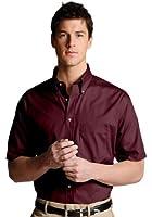 Mens Easy Care Poplin Shirt
