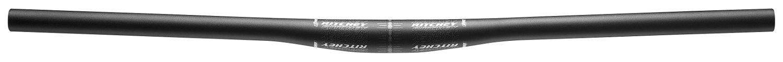 Ritchey Comp 2X Manillar de MTB, Negro, 720 mm 30435317011