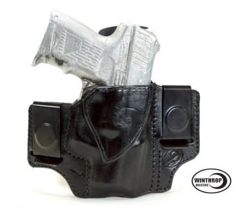 "H&K P2000SK IWB Dual Spring Clip 3.26"" barrel Holster for sale  Delivered anywhere in USA"