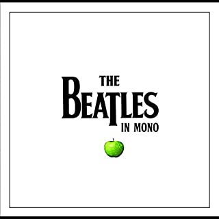 The Beatles in Mono - Limited Edition Box Set [Vinyl LP] by The Beatles (B005NJ9CHK) | Amazon price tracker / tracking, Amazon price history charts, Amazon price watches, Amazon price drop alerts