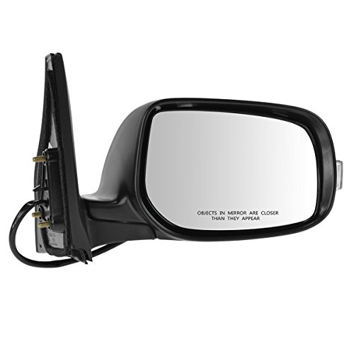 Mirror Power Signal Paint To Match RH Right Passenger Side for 08-14 Scion xB