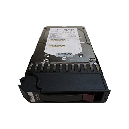 HP AP859A 450GB 15k RPM 3.5'' SAS- 6Gb/s hdd (Certified Refurbished) by HP